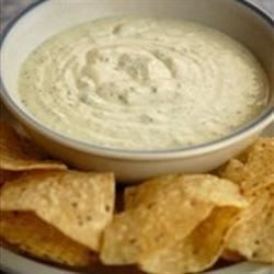 Jalapeno ranch dip recipe easy