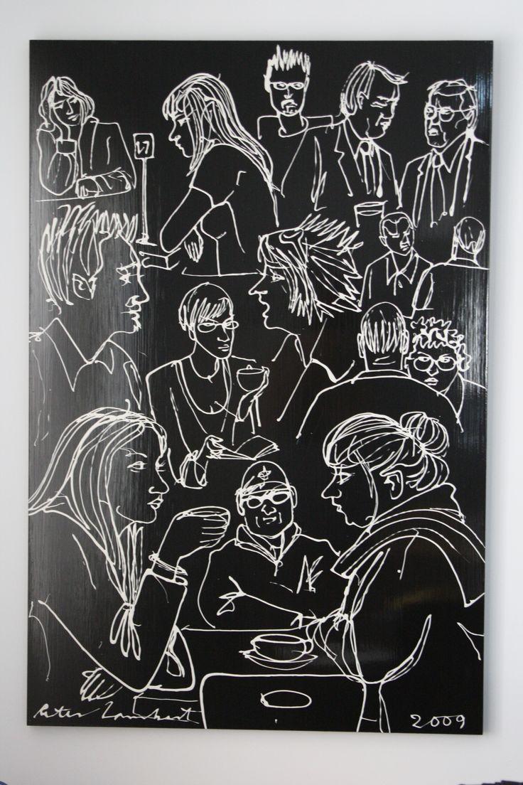 peter lambert artist