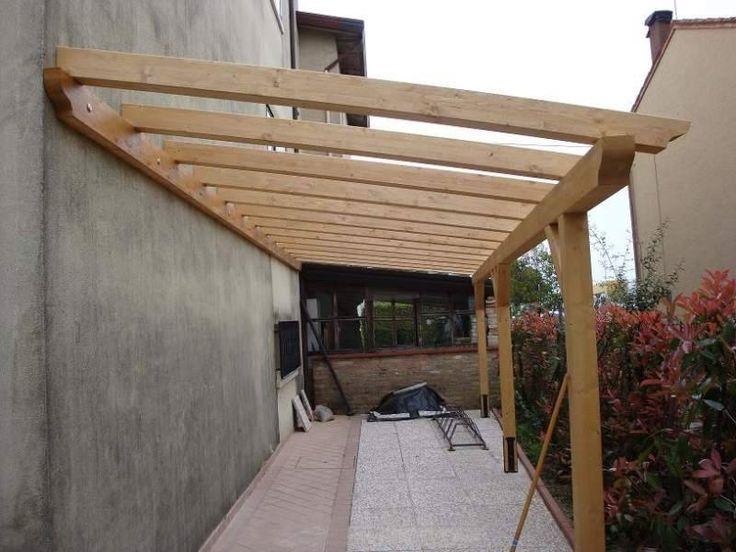 Oltre 25 fantastiche idee su patio in legno su pinterest for Come costruire un mazzo di portico anteriore