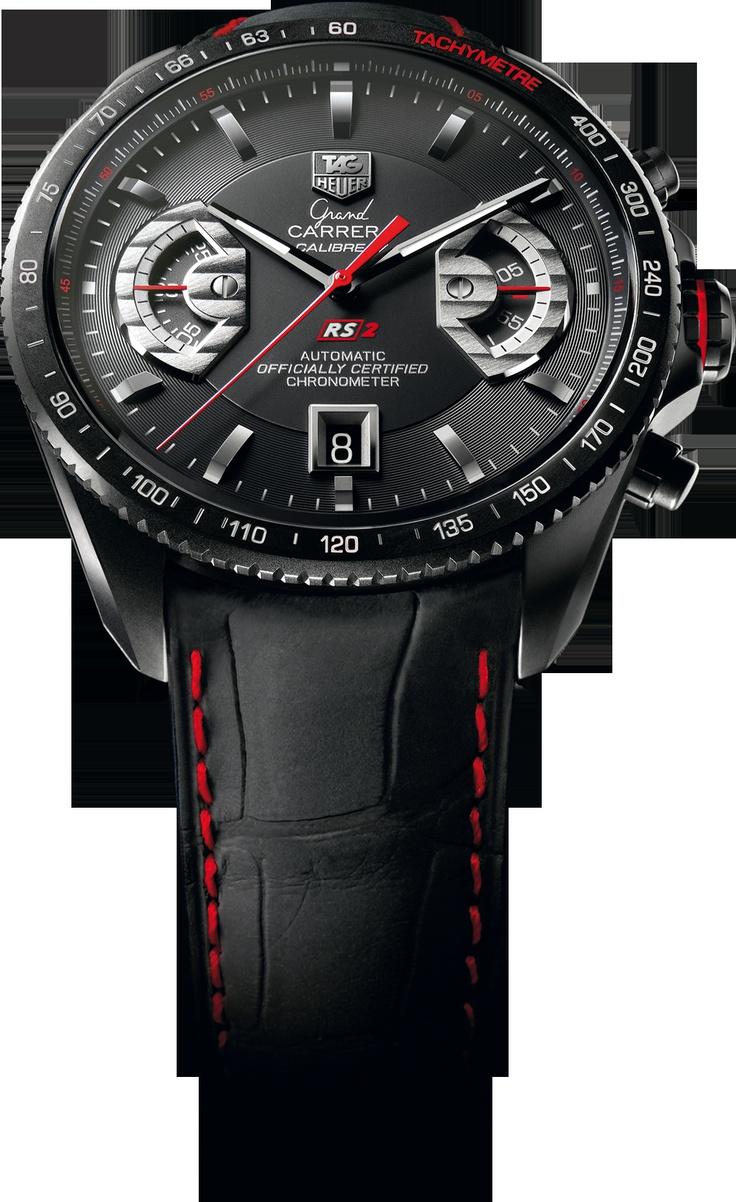 Часы Tag Heuer Grand Carrera, купить оригинальные