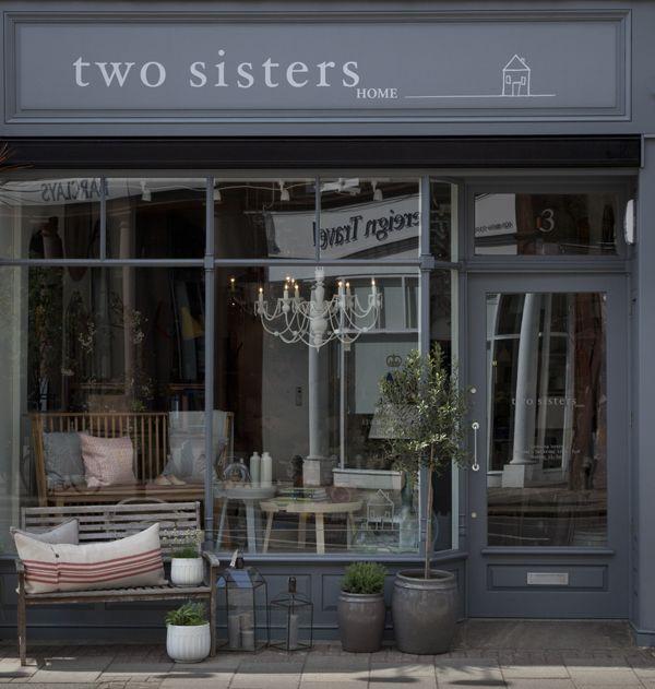 Two Sisters Home 3 Church Road Wimbledon SW19 5DW London +44 020 8605 2441