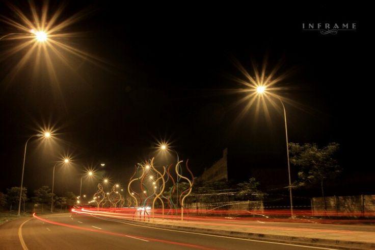 City street