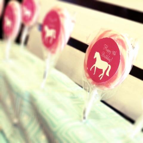 Custom LollipopsKids Birthday, Birthday Parties, Custom Lollipops, Parties Cake, Parties Favors, Custom Lolipop, 1St Birthday, Parties Ideas, Parties Birthday