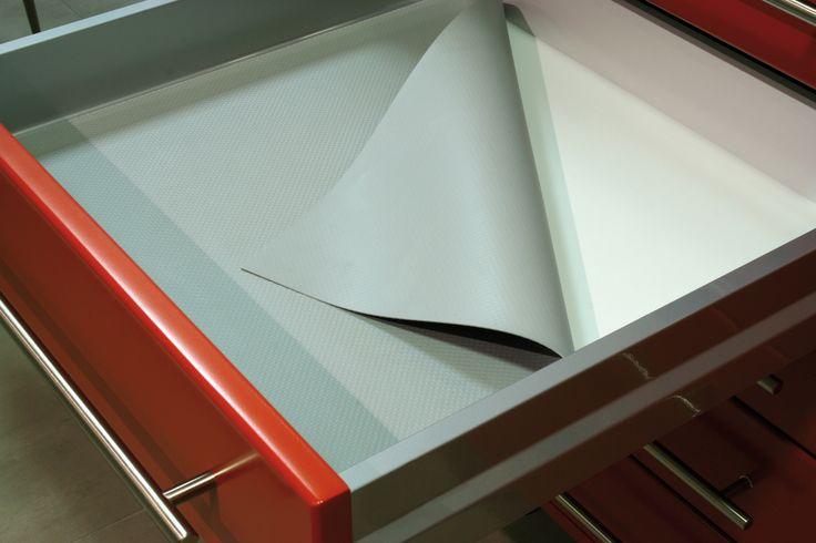 17 best images about am nagement de tiroirs on pinterest - Protection tiroir cuisine ...