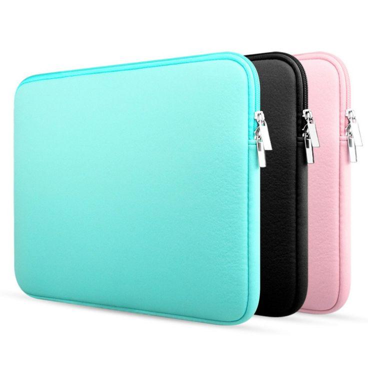 New Zipper Laptop Sleeve Case For Macbook Pro …