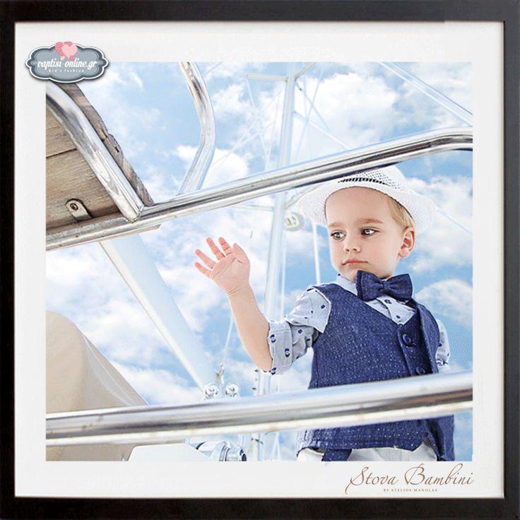 ⚓Το ταξίδι της Βάπτισης ξεκινά... 💙Μοναδικός προορισμός το Νο1 E-Shop Βάπτισης  www.vaptisi-online.gr   http://gph.is/2uWqruG