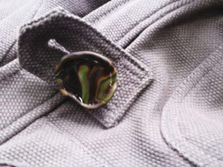 #artepovera #handmade #clay #epoxy #colors #alternative #unique #pin #jewelry #stylish #minimal