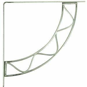 Art Deco US 15 Bracket by Knape $4.50. 200S SN8 Features