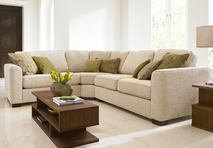 Furniture Village Sofas combi 1 lhf - eleanor - sofa sets | corner sofas | leather sofas