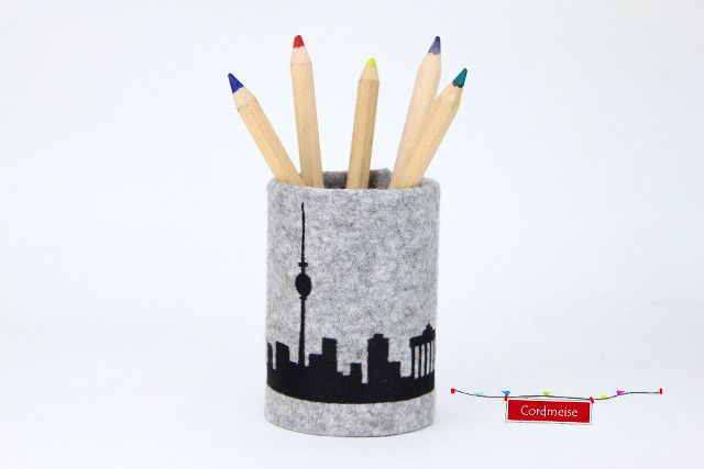 Cordmeise: Stiftdosen