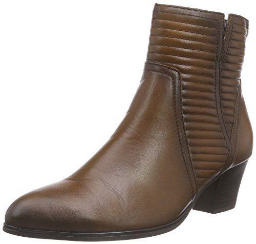 Gabor Shoes 31.682 Damen Kurzschaft Stiefel - http://on-line-kaufen.de/gabor/gabor-shoes-fashion-31-682-damen-kurzschaft