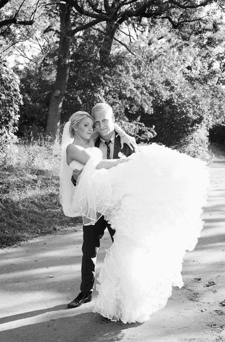 September wedding. Christiania, Copenhagen 2013. @Sophie LB Bech
