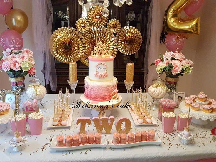 Happy 2nd birthday my princes Rihanna💞❤💞👑 You are cutest,you are so adorable,you are sweetest, you are lovely #cakebakeoffng#cakes#cake#birthdaycake#crownprinces