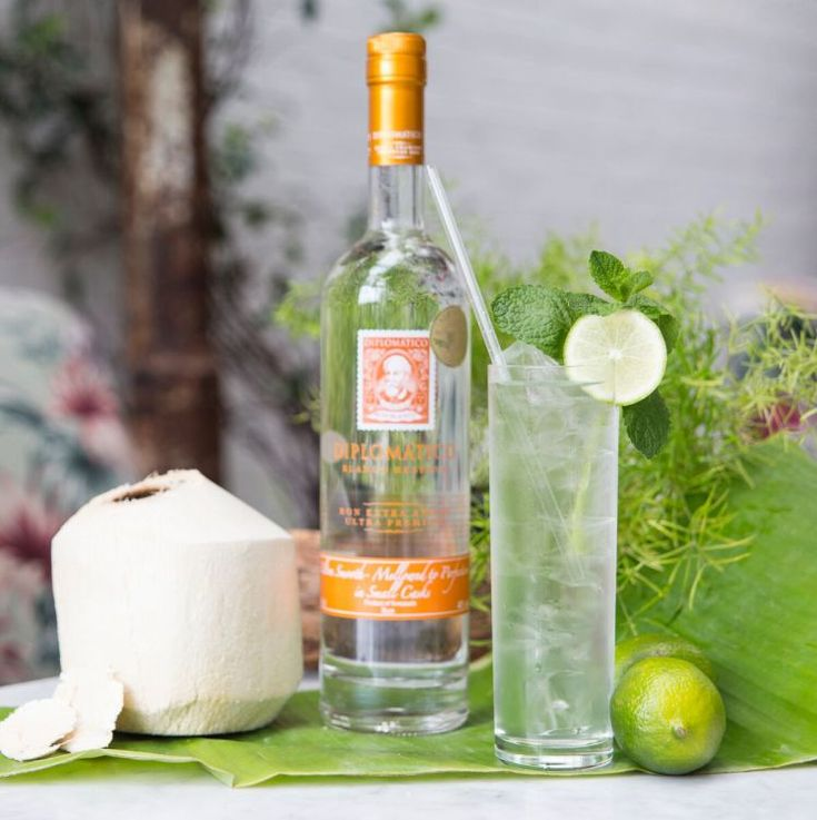 We're so over the skinny bitch.  Aka vodka soda lime, it's the epitome of dull drinks. Sorry vodka soda lime, meet our new detox-retox drink