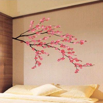 Blossom Tree (Large) - Wall Sticker
