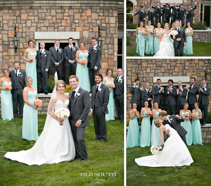 Kristen and Stephen's Wedding  Ballantyne Hotel   Charlotte, NC