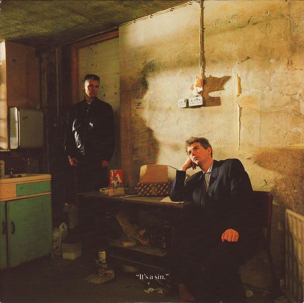 Pet Shop Boys – It's A Sin - 1987