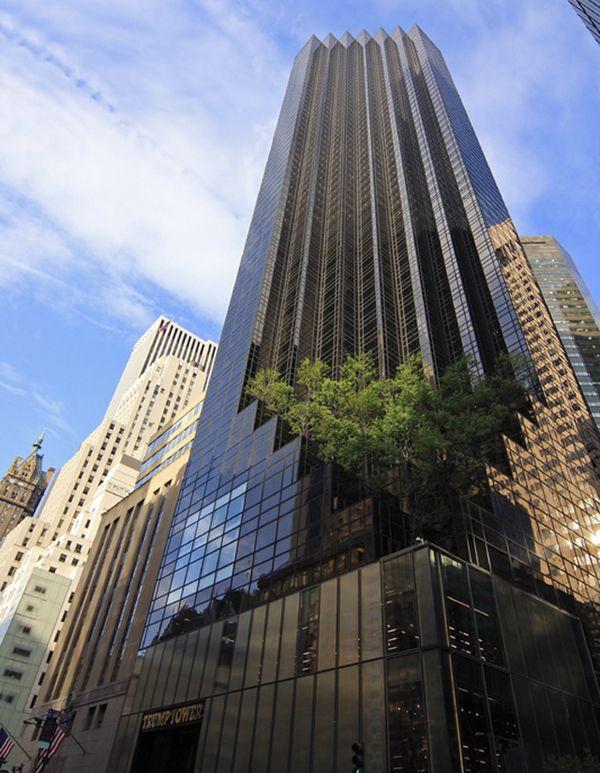 Trump Tower at 721 Fifth Ave. in Midtown : Sales, Rentals, Floorplans | StreetEasy