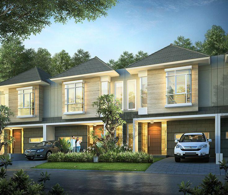 CitraLand Utara Surabaya - North West Park