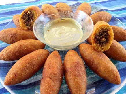 קובה בורגול עיראקית. Irakische KücheFlüsseBeiträgeWeinKüchenIrakische Frauen