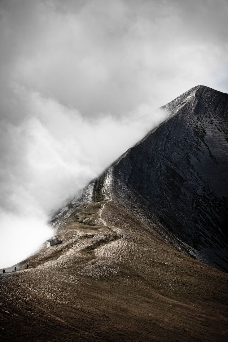 Monte Vettore by Ronaldo Martins on 500px