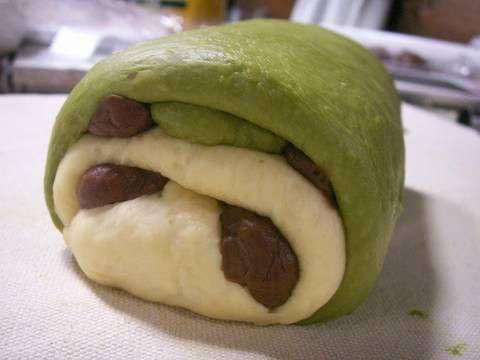 Pain de Panda Recipe by cookpad.japan - Cookpad