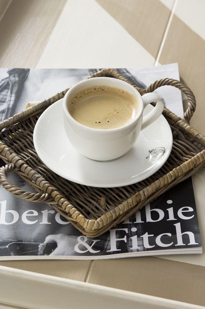 : Coffee Break, Coffeetime, Riviera Home, Mini Tray, Home Riviera, Coffee Time, Tea