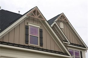 1000 Images About James Hardie 39 S Khaki Brown On Pinterest