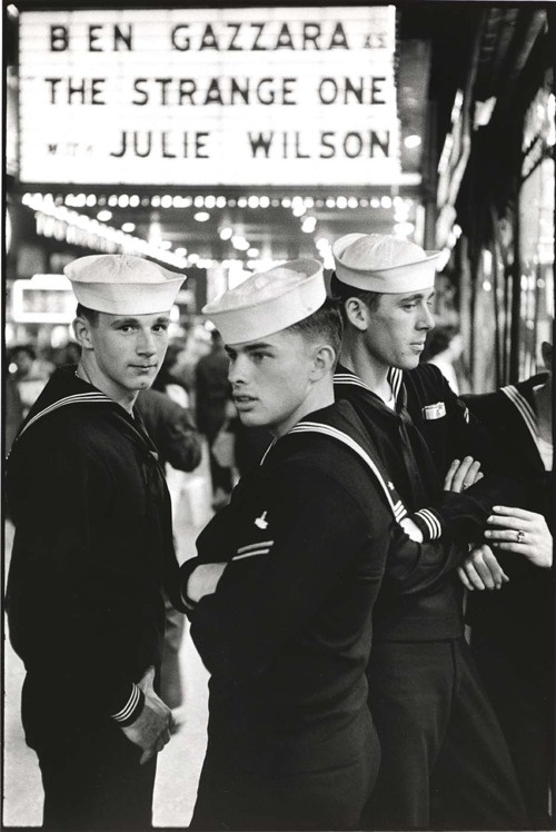 96d392ec3b6 World War ll US Navy sailors in NYC.if only men still looked like this (guy  on the left