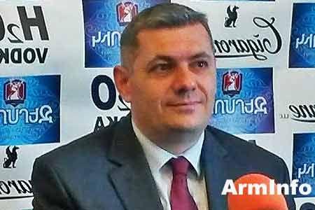 Политолог: В новый парламент Армении однозначно пройдут правящая  Республиканская партия Армении, блок Царукяна и блок Елк
