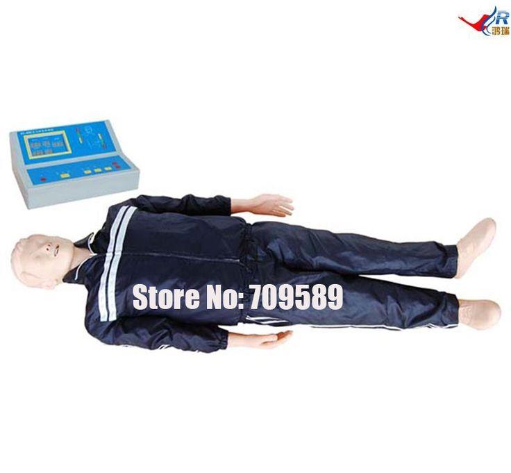 590.00$  Buy now - http://alifks.shopchina.info/1/go.php?t=32702795534 - Whole Body Basic CPR Manikin Style 200 (Male / Female), Nursing Manikin 590.00$ #aliexpresschina