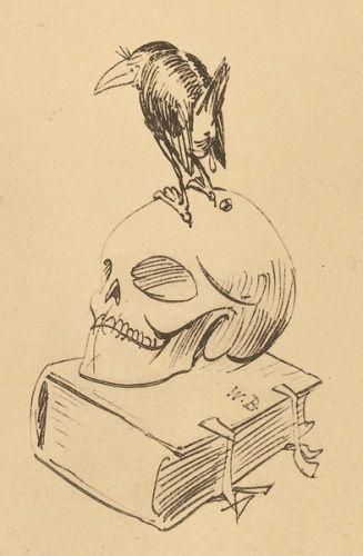 illustrations de wilhelm busch | Wilhelm Busch: Populär und unbekannt - Wilhelm Busch - Deutsches ...