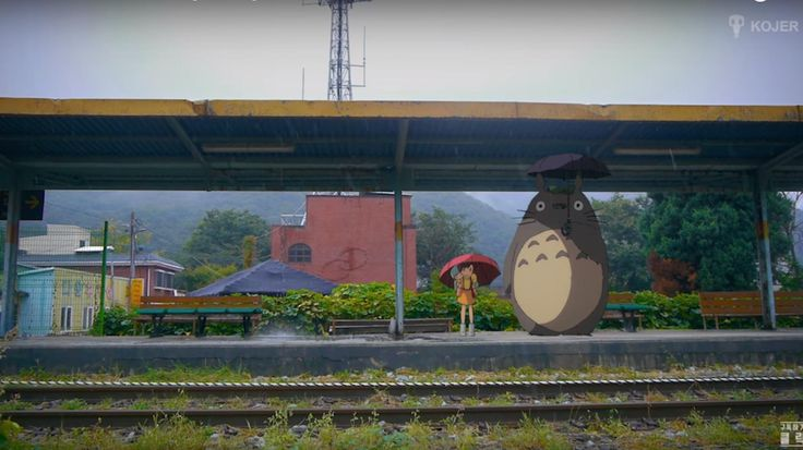 Studio Ghibli   i-D