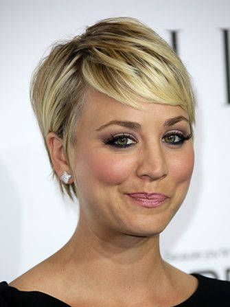 kaley cuoco sweeting responds to feminist controversy kaley cuoco haar und sch ne frisuren. Black Bedroom Furniture Sets. Home Design Ideas