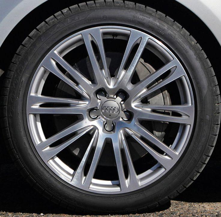 Audi A8 2014