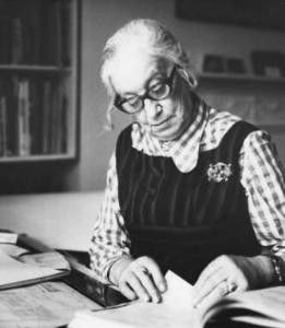 Jane Drew was an early proponent of Modernism in England and was responsible for bringing Le Corbusier's work to India.
