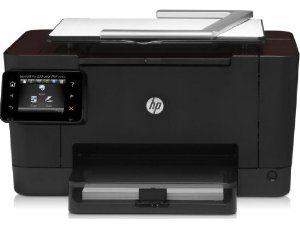 Hewlett Packard CLJM275NW Wireless Color Printer with Scanner and Copier by HP. $295.49. HP LaserJet Pro 200 M275NW Laser Multifunction Printer - Color - Plain Paper Print - Desktop CF040A#BGJ All-in-One Multifunction Printers