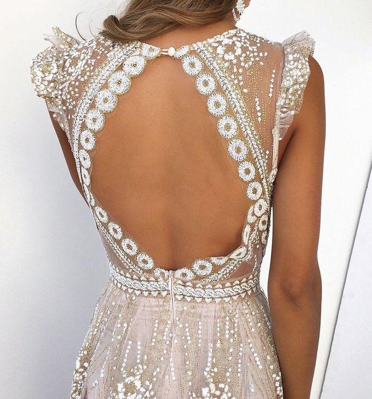 Lane Maxi Dress