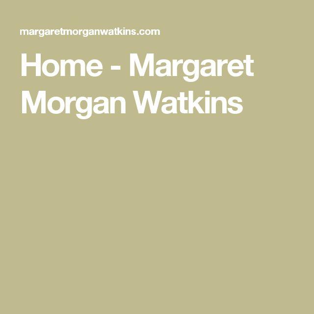 Home - Margaret Morgan Watkins