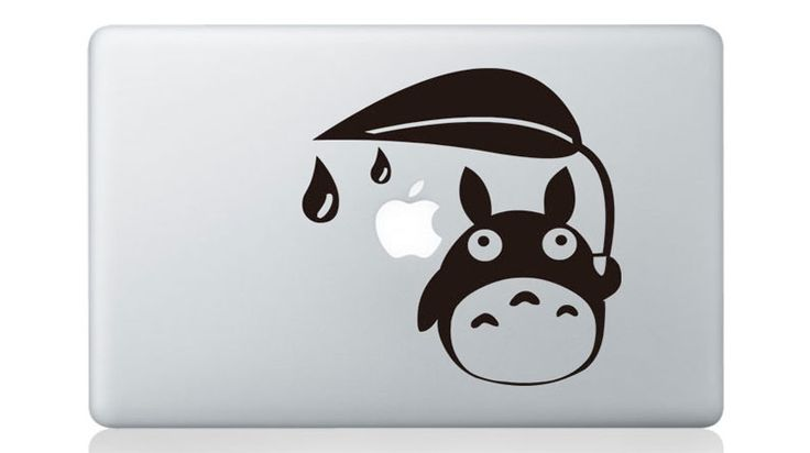 35 amazing Mac decal designs.
