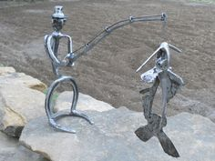 cool welding projects - Google Search