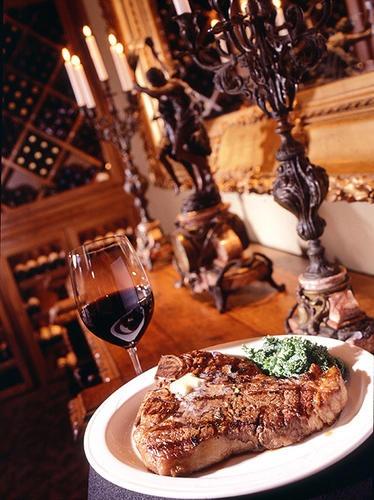 The top 15 best steak restaurants in Orlando