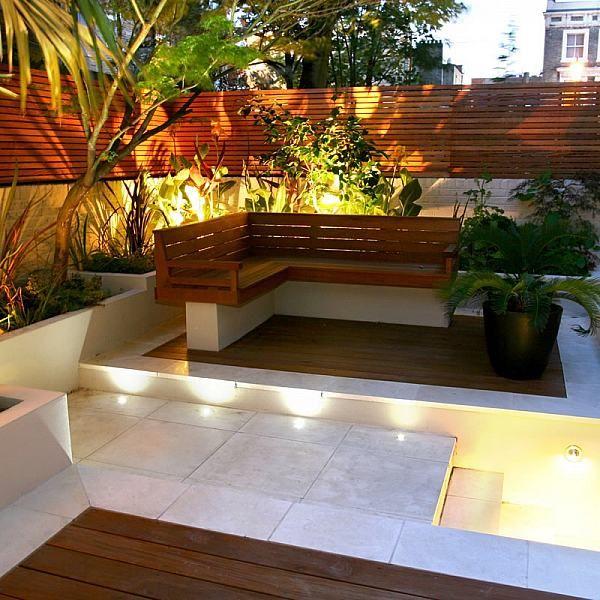 Best Small Garden Design Images On Pinterest Small Gardens