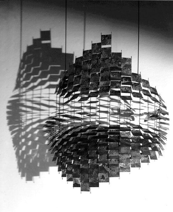 onsomething:  onsomething  Michio Ihara | Sculpture - Kanegis Gallery, 1964 Boston