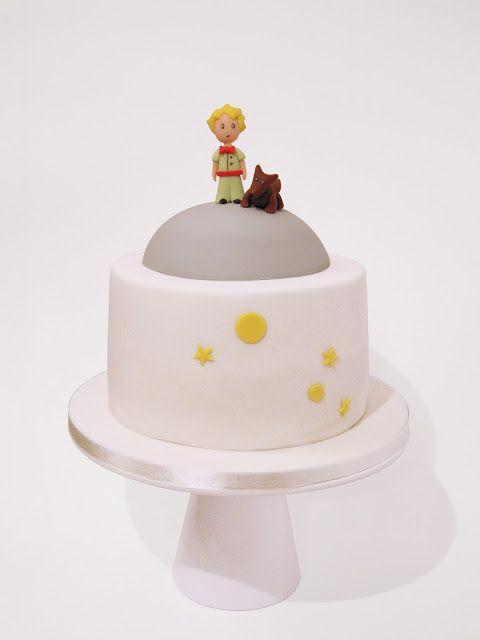 """Peaceofcake ♥ Sweet Design: """"Le Petit Prince"""" Party and Good News... • A Festa do Principezinho"""
