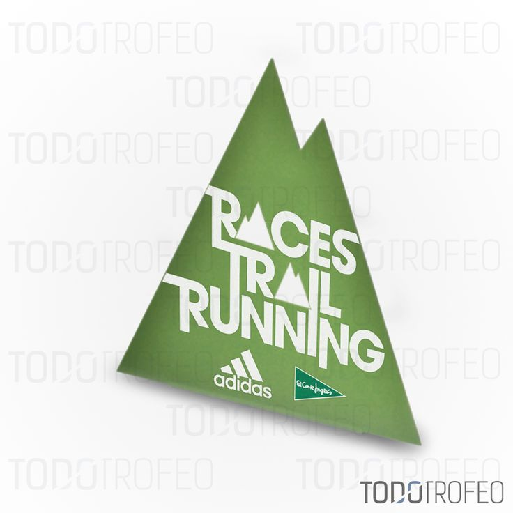 TROFEO RACES TRAIL RUNNING 2013.   Diseñamos los trofeos para su evento deportivo. Pide su presupuesto a través de: todotrofeo@todotrofeo.com    RACES TRAIL RUNNING TROPHY 2013.  We design your sport event trophies. Request your budget in: todotrofeo@todotrofeo.com