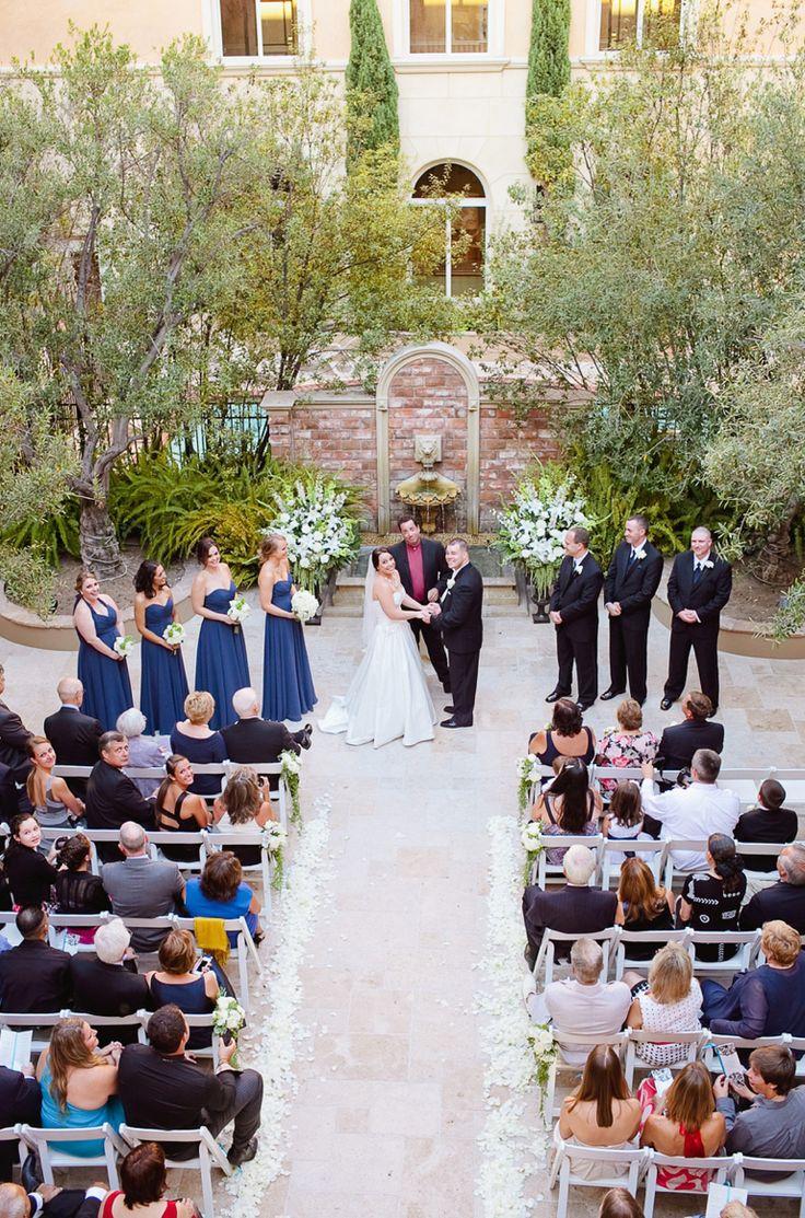Jen Byron Ayres Hotel Manhattan Beach Wedding Dear Darling Photography Southern California And Lifestyle Love Deeply