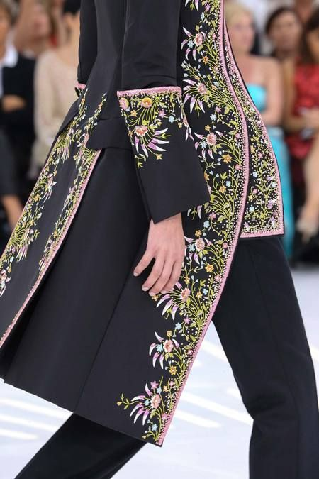 Dior Couture 2014 on Disneyrollergirl