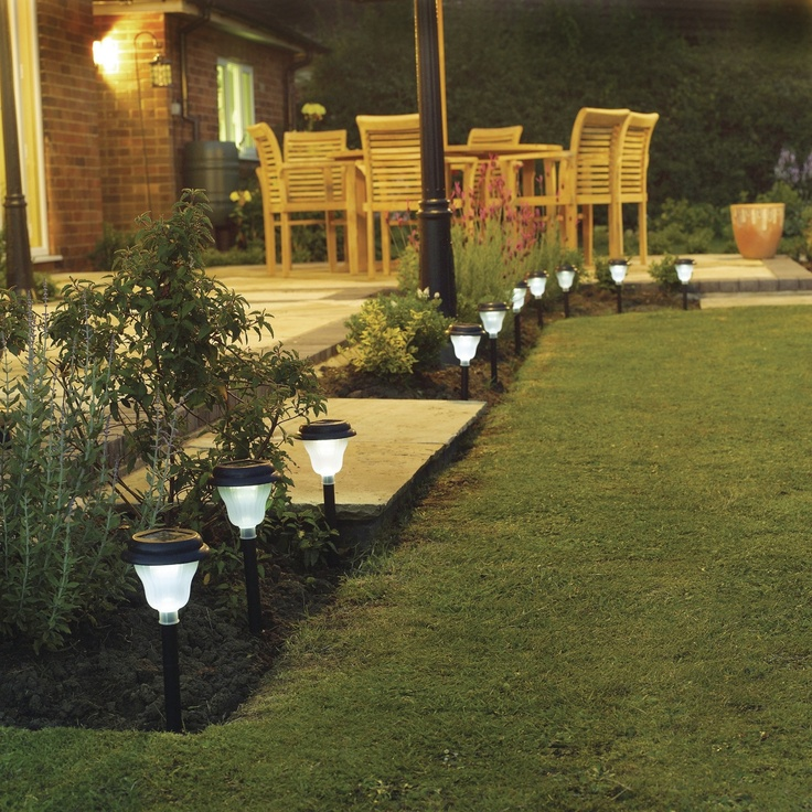 1000 images about Solar Lighting on Pinterest