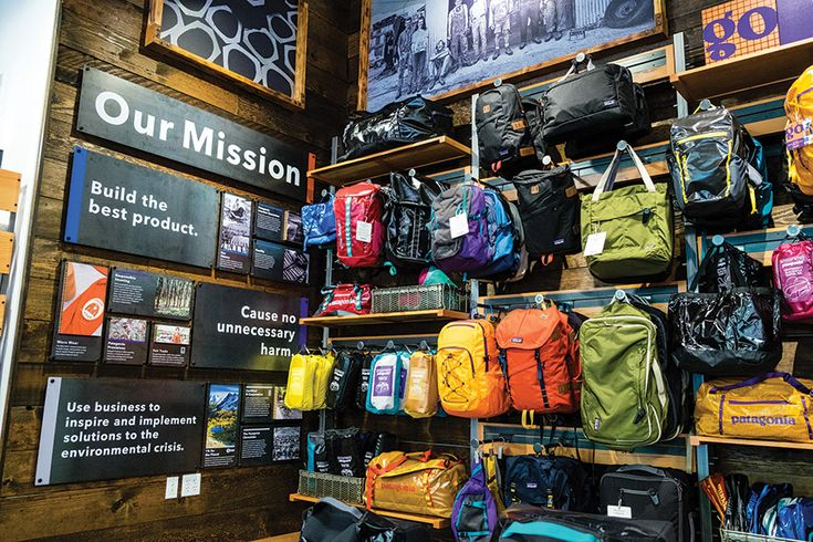 Image result for patagonia store